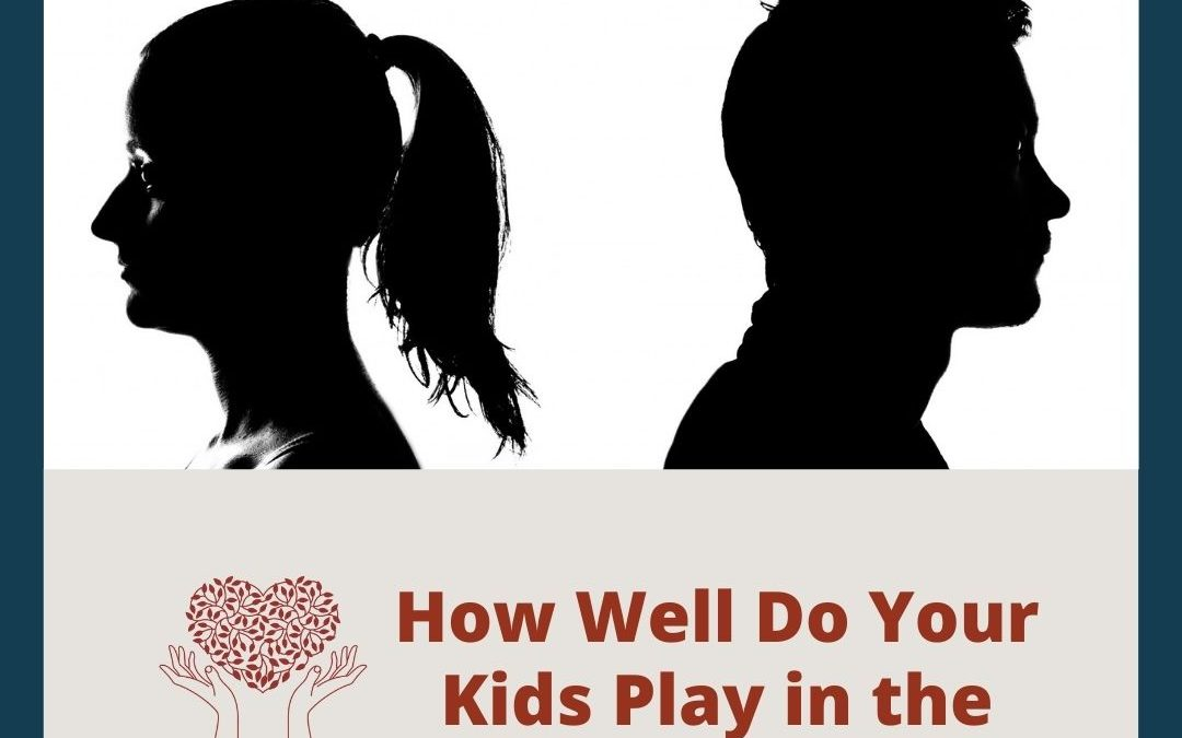 How Well Do Your Kids Play in the Sandbox?